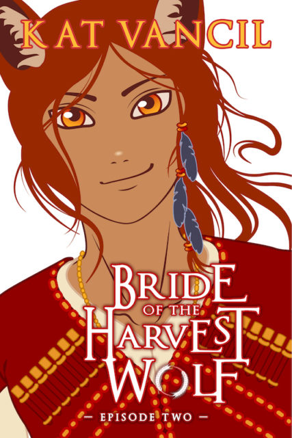 Bride of the Harvest Wolf: 2